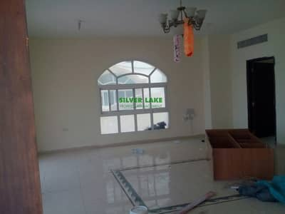 1 B/R FLAT ON GROUND FLOOR IN MBZ CITY