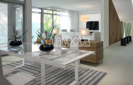 Prime Location Corner Plot | No Agency Fees | West Yas
