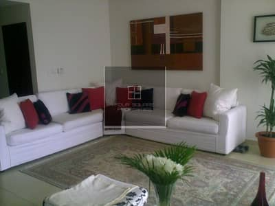 2 bed for rent in Rimal 1 JBR- Marina View