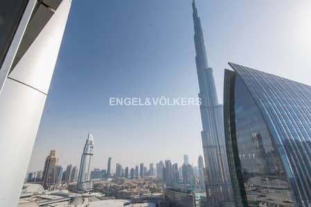 3 Bedroom Flat for Sale in Downtown Dubai, Dubai - Exclusive vacant and ready elegant 3 bed