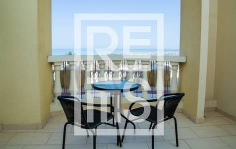 Fully furnished Sea View Apartment for Sale