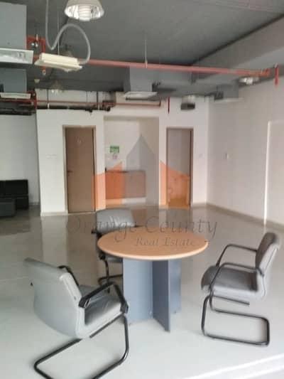 Great Office Space in JLT
