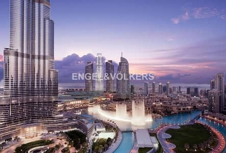 3 Bedroom Flat for Sale in Downtown Dubai, Dubai - Exclusive | 02 Series | Sky Collection .