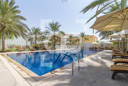 3 Bedroom Villa for Rent in Jumeirah, Dubai - Contemporary | Managed | Clubhouse | Next to Safa Park