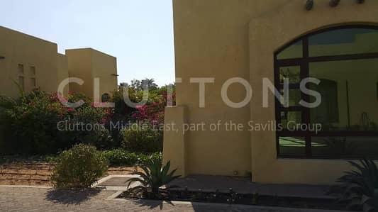3 Bedroom Villa for Rent in Sas Al Nakhl Village, Abu Dhabi - Spacious Three Bed Villa