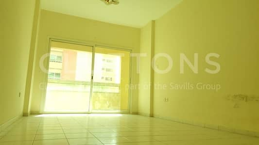 1 Bedroom Flat for Rent in Bu Tina, Sharjah - Spacious 1 bed in Butina