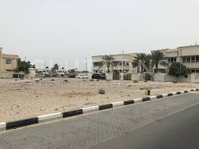 Plot for Sale in Al Fisht, Sharjah - Three side open residential plot in Sarqan