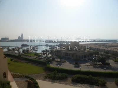 Stunning Sea and Marina Views - Three Bedroom