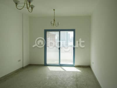 3 Bedroom Apartment for Rent in Al Majaz, Sharjah - FREE AC // AL Khan Twoer - 3 BEDROOM FOR RENT