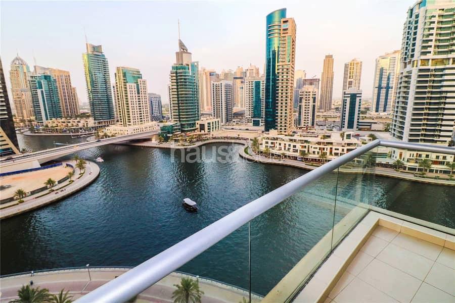 Full Marina views | Spacious | Fairfield