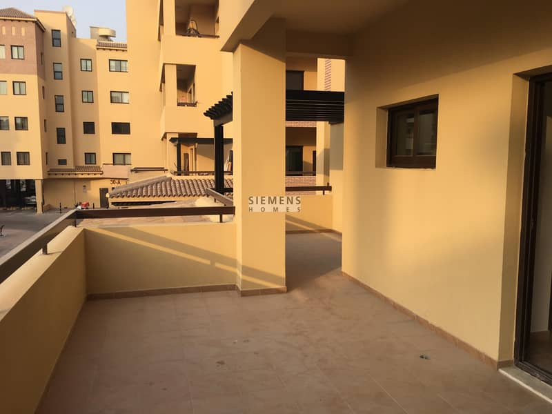 2 2 BHK FLAT IN GHOROOB * NO COMMISSION *1 month grace period