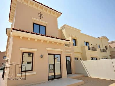 4 Bedroom Villa for Sale in Reem, Dubai - Vastu 2E vacant on transfer keen seller