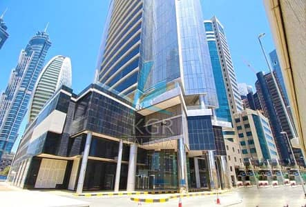 Furnished 1 Bed Apt I Burj and Sea Views