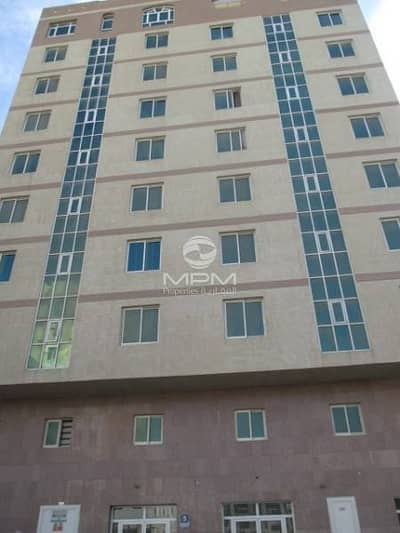 2 Bedroom Apartment Available in Mussafah ME-12