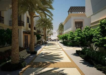 Furnished 2 Bedroom Apartment in Al Seef Residences