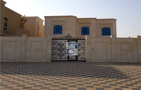 6 Bedroom Villa for Sale in Al Hamidiyah, Ajman - Villa For Sale in ajman