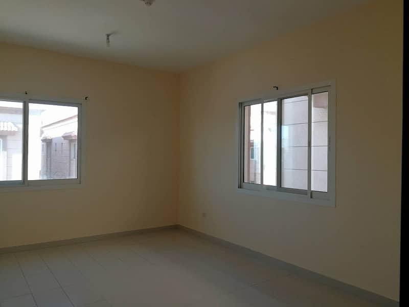 شقة في المنطقة 12 مدينة محمد بن زايد 25000 درهم - 3302388