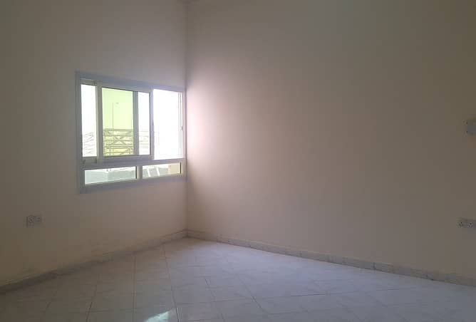 Studio apartment Monthly or Yearly Khlifa City B