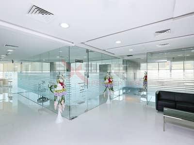 Big Size Fully Furnished Service Office Al Barsha