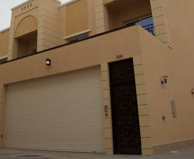 3 Bedroom Townhouse for Rent in Mirdif, Dubai - NEW SPACIOUS G+1 VILLA
