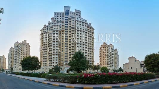 Partitioned Studio - Stunning Ocean View - Royal Breeze