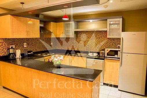 17 Great Offer Fully Furnished 1 Bedroom apartment in Al Barsha