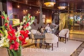 4 Great Offer Fully Furnished 1 Bedroom apartment in Al Barsha