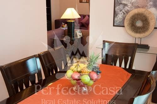 9 Great Offer Fully Furnished 1 Bedroom apartment in Al Barsha