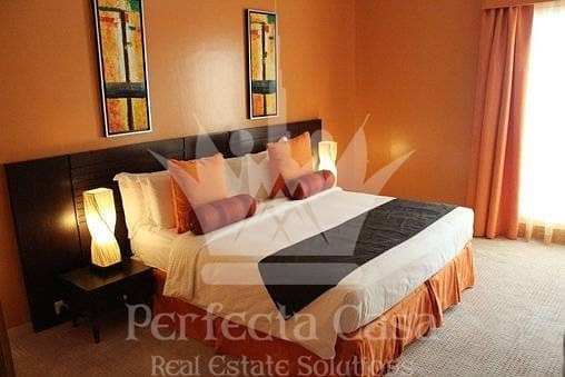 8 Great Offer Fully Furnished 1 Bedroom apartment in Al Barsha