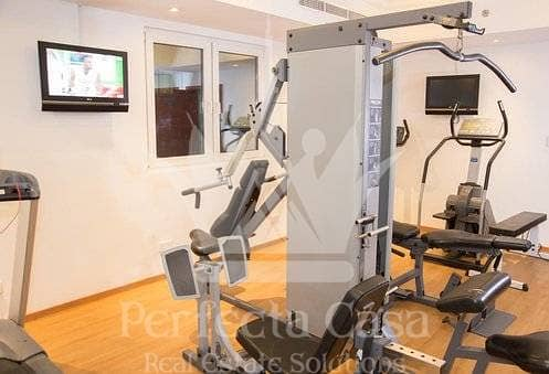 7 Great Offer Fully Furnished 1 Bedroom apartment in Al Barsha