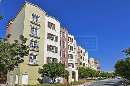 Vacant 1 Bed Ground Floor in Discovery Gardens