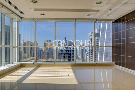 Fitted Office |High Floor | Great View| JBC 5 JLT