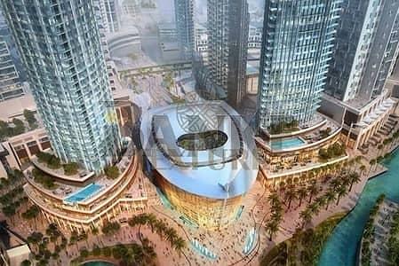 2 Bedroom Apartment for Sale in Downtown Dubai, Dubai - Grande Opera District
