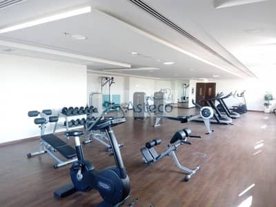 Gorgeous 1 BHK apt for Rent with Flexible Cheques