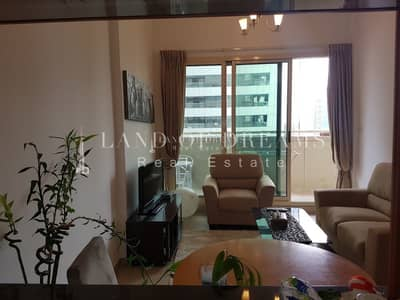 Furnished 1 bed | vacant | for sale in Dream Tower