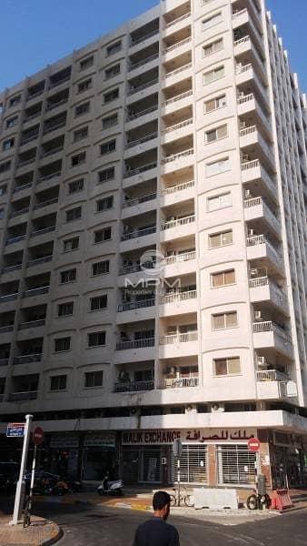Nice 3 Bedroom Apartment in Hamdan Street