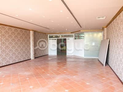 Shop along Jumeirah Beach Road for Lease