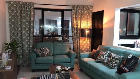 2 Bedroom Apartment for Rent in Dubai Marina, Dubai - HOT DEAL 2 BED ROOM IN ESCAN  TOWER  MARINA