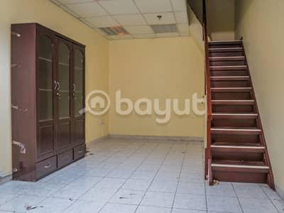 Shop for Lease along Khalid Bin Waleed Road