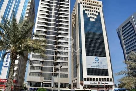 3 Bedroom Apartment available in Al Khalidiya