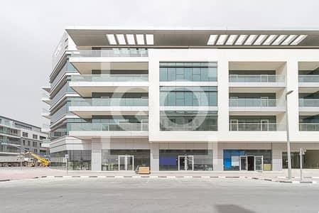 Shop for Rent in Meydan City, Dubai - Engilsh