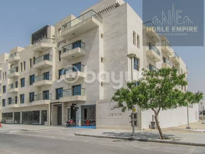 Rent A Shop on Luxury Building in JVT