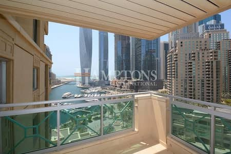 Great Layout 3BR with Maids in Al Anbar
