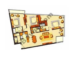 Typical 3 Bedroom 1