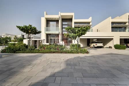 Luxurious and Spacious 5 BR Villa