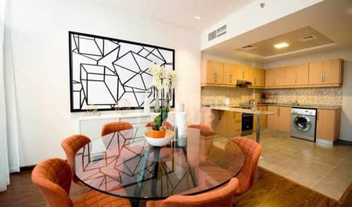 Apartments for sale in Binghatti Stars