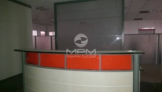 Fitted Offices in Corniche