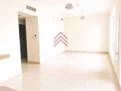 استوديو  للايجار في وسط مدينة دبي، دبي - Cheapest Deal Spacious Studio |Burj View