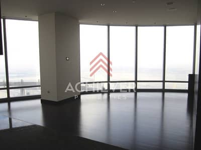 Studio for Rent in Downtown Dubai, Dubai - Available in June  Studio with DIFC View
