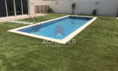 Exclusive | 4 Bed Med Style | Landscaped